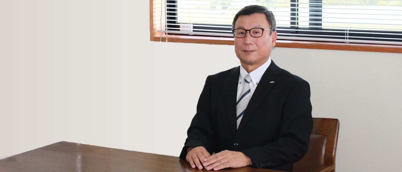 代表取締役社長 久保 勇仁