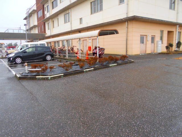 徳島県 南部総合県民局 保健福祉環境部 阿南庁舎様 画像